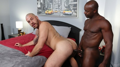 Aaron Trainer, Parker Logan – Big And Bigger!