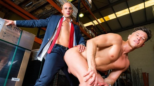 Diego Summers, Ruslan Angelo – Playing Dirty