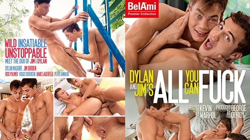 Dylan and Jims All You Can Fuck