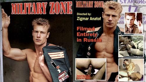 Zone Interdite 1 aka Military Zone 1